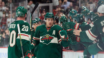 Wild Blog - Wild look for success on road against Stars | KFAN 100.3 FM