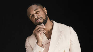 Entertainment - Tank Explains Taking His Music To New Heights with New Album 'Elevation'