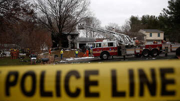 Local News - Small Plane Crashes Into NJ Neighborhood, Leaves Multiple Homes On Fire