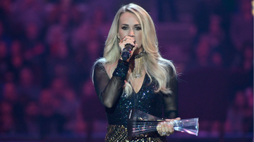 Women of iHeartCountry - Carrie Underwood Announces New Single, 'Drinking Alone'