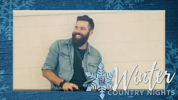 image for Winter Country Nights: Jordan Davis, Mar. 21