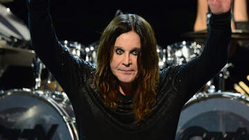 Maria Milito - Ozzy Osbourne's New Album Coming In January