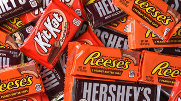 Internet Stuff - Most Popular Halloween Candy State-By-State For 2019
