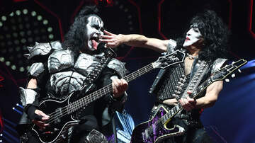 Ken Dashow - KISS's Paul Stanley Says He, Gene Simmons Have Never Been Closer
