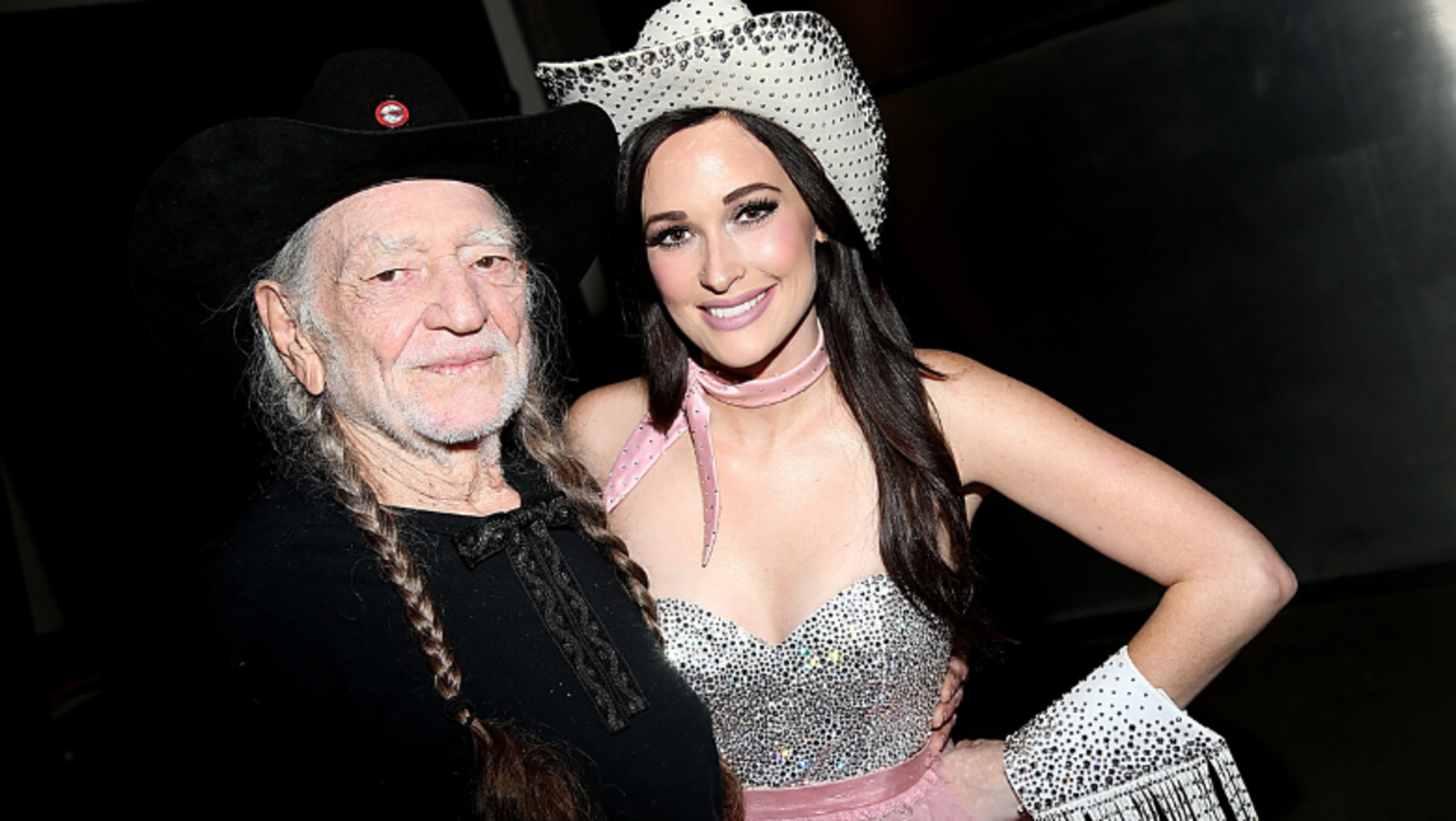 Kacey Musgraves, Willie Nelson, Garth Brooks And More To Perform CMA Awards