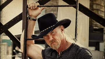 Rod Bubba - Trace Adkins is coming to Renfro Valley this Sunday!