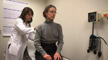 1450 WKIP News Feed - NYS Health Department Issues Flu Health Advisory