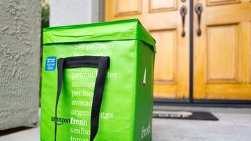 Jesse Lozano - Amazon Will Now Deliver Groceries For Free For Prime Members