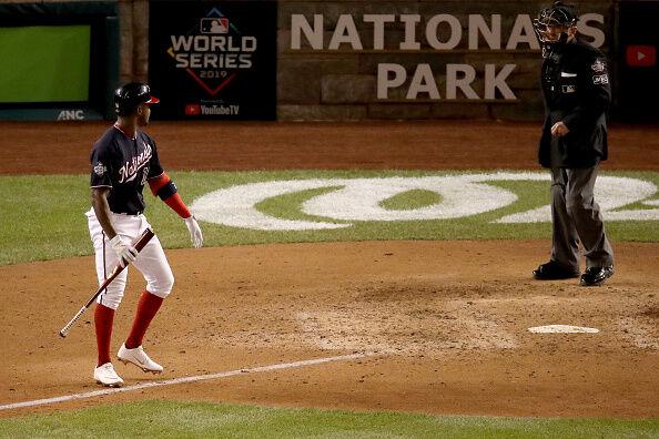 Rob Parker: Robotic Umpires Would Ruin Major League Baseball