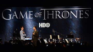 "Jesse Lozano - HBO Scraps ""Game of Thrones"" Spinoff"