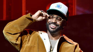 iHeartRadio Live - Big Sean Reveals Details About Upcoming Album, His Break From Music & More
