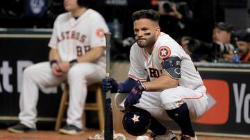The A-Team - MLB Ranks Jose Altuve Third Best 2nd Baseman