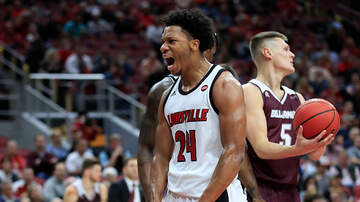 Ramsey and Rutherford - Cards Pushed In Exhibition Against Bellarmine