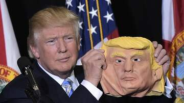 South Florida's First News w Jimmy Cefalo - 14-year old Florida Girl Charged after Allegedly Punching Man in Trump Mask