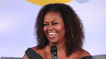 Manny's - Michelle Obama Claims White Folk Running From Blacks and Immigrants