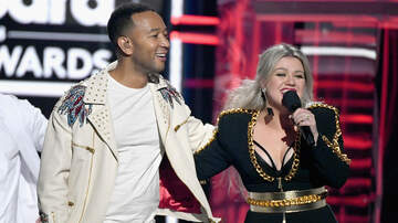 Holidays - John Legend, Kelly Clarkson Give 'Baby, It's Cold Outside' A 2019 Update