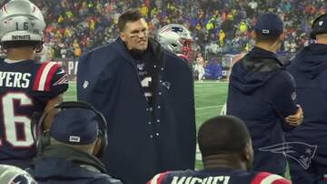 Paul and Al - Patriots Mic'ed Up Vs. Browns