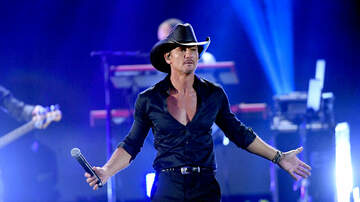 Ric Rush - You Can Have A Body Like Tim McGraw... Or At Least Try