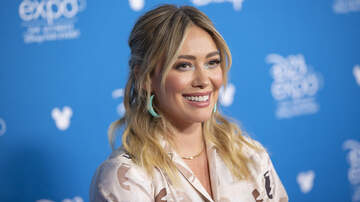 iHeartRadio Music News - Hilary Duff, Disney+ Share First Photos From The 'Lizzie McGuire' Reboot