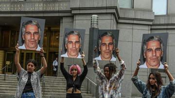 The Joe Pags Show - Expert: Jeffrey Epstein's Injuries More Consistent With Strangulation