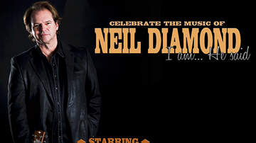 Murph and Andy - Celebrate the Music of Neil Diamond at the Temple Theater