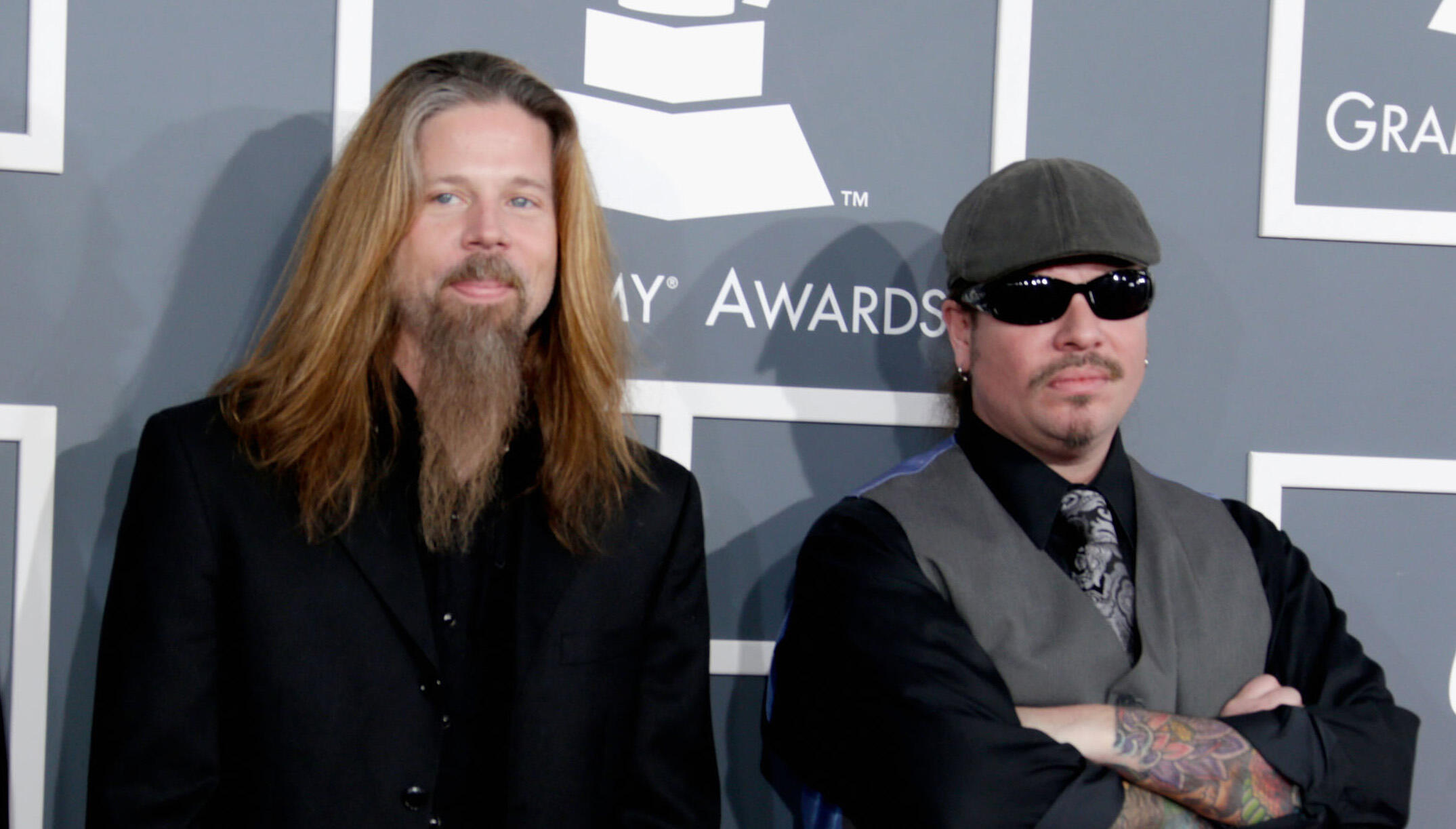 """Chris Adler Offers Clarity On Lamb Of God Exit: """"We've Done Everything"""""""