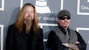 Jonathan 'JC' Clarke - Chris Adler Offers Clarity On Lamb Of God Exit: We've Done Everything