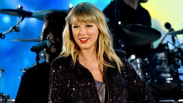 Entertainment News - Taylor Swift Will Be Named Artist of the Decade at 2019 AMAs