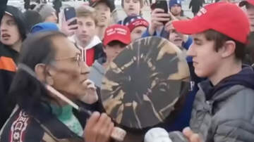 Politics - Judge Says Covington Student Can Sue The Washington Post For Defamation