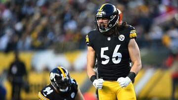 Tyson - Charges Against Steelers LB Anthony Chickillo Withdrawn