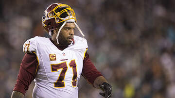 Sports Top Stories - Trent Williams Ends Season-Long Holdout But May Not Play This Year