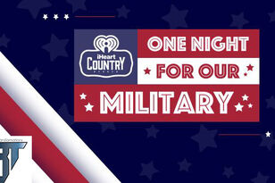 iHeart Country One Night for Our Military