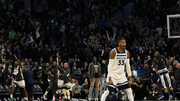 Wolves Blog - Undefeated streaks on the line for 76ers, T-Wolves   KFAN 100.3 FM