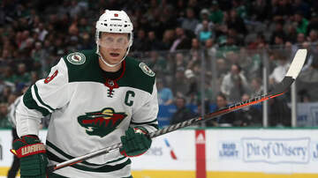 Wild Blog - Blues hope to rally vs. Wild without Tarasenko | KFAN 100.3 FM