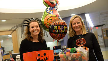 Dan Blackman - What is the Best Halloween Candy In Philadelphia, NJ. and Delaware?