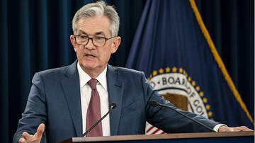 Politics - Federal Reserve Cuts Rates For Third Time As U.S. Economy Slows