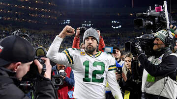 Darren Smith and Marty - Gregg Rosenthal There's Something About Aaron Rodgers & One-Game Season