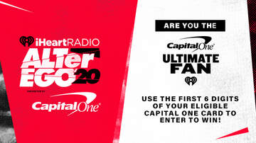 Contest Rules - Capital One® Cardholders: Enter to Win a VIP Trip to Hang with blink-182