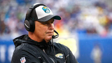 97.3 The Game News - Doug Marrone Has Secret Strategy To Winning In London