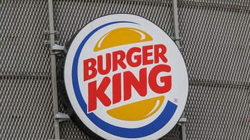 Jesse Lozano - Burger King Added New Vegan Burgers to Their Menu