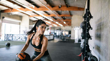 Jesse Lozano - New Study Reveals Cursing Helps You Crush Your Workout