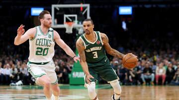 Bucks - 3rd quarter woes doom Bucks in loss to Celtics Wednesday night