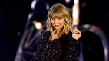 Shannon's Dirty on the :30 - Taylor Swift Named AMA Artist of the Decade