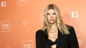 Shannon's Dirty on the :30 - Sofia Richie Posts Insensitive IG Pic As California Wildfires Rage