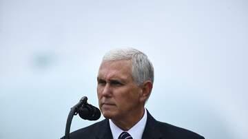 Defense - Vice President Pence Visits U.S. Army Base Fort Hood