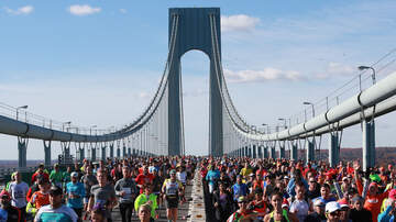 image for The Best Places To Watch The New York City Marathon