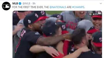 Paul and Al - It's More Fun When It's Our Guys, But Sox Nation Congratulates Nationals