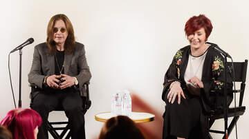 Maria Milito - Sharon Osbourne Loves How 'The Osbournes' Revealed Ozzy's Sense Of Humor