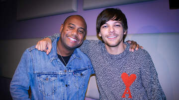 Maxwell - Louis Tomlinson Says 'One Direction Was Not Real Life'