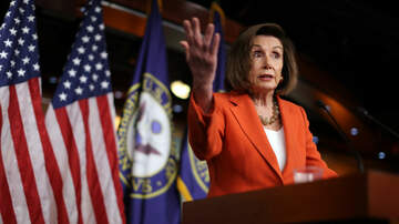 The Joe Pags Show - Pelosi: Possible Impeachment Is A Sad Occasion